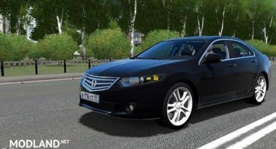 Honda Accord [1.5.0], 1 photo